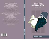 progettazione grafica copertina Tempesta Editore