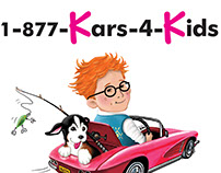 Kars4kids Combats the Current Educational Crisis