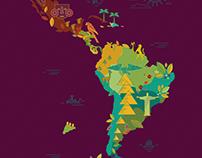 Escudos de América Latina