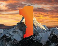 Brand Identity for Gen One Summit