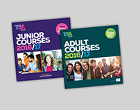 TSA English school prospectus 2016/17