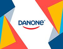 Danone TV