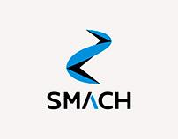 Smach Z Portable console