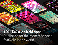 [UI/UX] 120+ iOS & Android Mobile Apps (2012)
