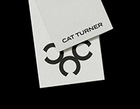 Cat Turner Fashion Designer Branding