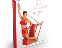 The Red Thread of Pilates: Mat & Baby Chair Manuals