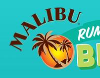 Malibu Rum Beach House