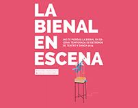Bienal 2015 - Bienal en escena