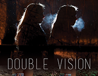 Double Vision Movie Poster
