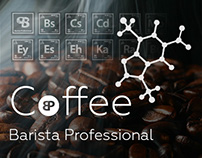 "Coffee ""Barista Professional"""