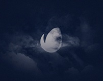 Dark Logo - After Effects Template