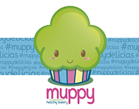 Muppy, Healthy kitchen