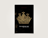 Grimm's Fairy Tale Poster: The Queen Bee