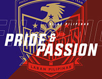 Gilas Pilipinas 2016 study
