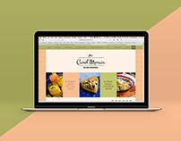 Fale com a Nutricionista - Website