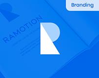 Ramotion Branding
