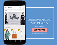 VIP Plaza Ads
