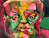Anxious Paintings