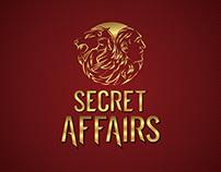 Branding Secret Affairs