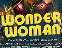 What If: Movies ReImagined for Another Time/Place Vol 9