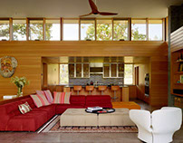 Home in Sonoma by Turnbull Griffin Haesloop