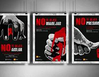 Violencia de género | Posters