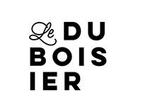 Le Duboisier logo draft