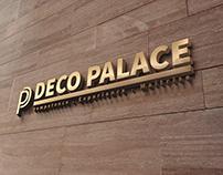 Deco Palace - logo vol.2