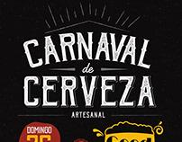 Carnaval de Cerveza | Organización Evento
