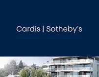 Cardis - Sotheby's
