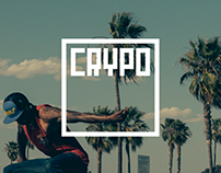 Crypo - Free Font