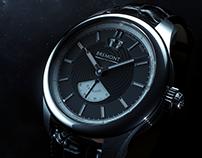 Bremont | Stephen Hawking Special Edition Watch