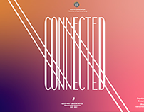 #CONNECTED- A Pop up Exhibit about Hashtag