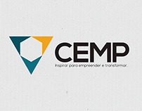 CEMP - Centro de Empreendedorismo CT UFC