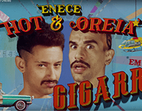 Hot e Oreia - Cigarro