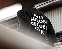 ADPT SHINOBI - Taylor & Beth