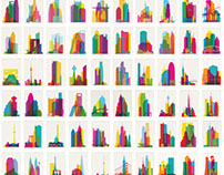 Shapes of Cities to date