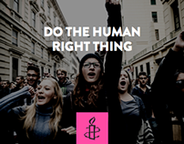 Do the Human Right Thing