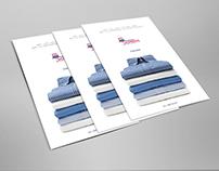 Leaflets Designs