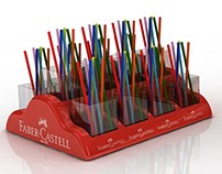 Faber Castell Counter