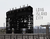Long Island City Branding