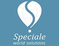 Speciale Logo design