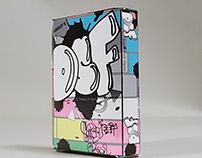 DSF (Def Supa Fresh) Gum Pack