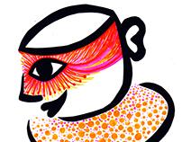 Logo Café de los Sentidos