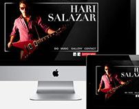 Hari Salazar