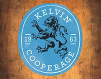 * Kelvin Cooperage : Cooper//