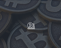 CRYPTO CURRENCY & FINANCE ICON SET