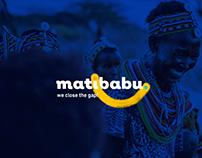 Fighting the rightful access to health with Matibabu.