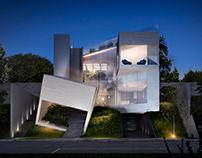 Casa CC by Lassala + Orozco Architecture Workshop