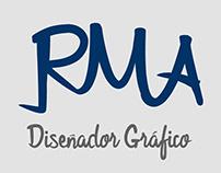 JRMA Branding